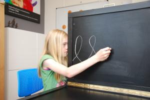 dyslexie en meskeren