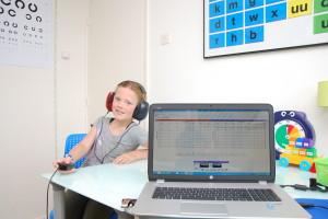 auditief verwerkingsprobleem