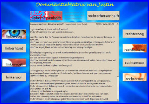 Dominantie test