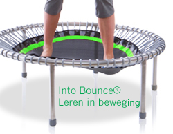 Into bounce-website